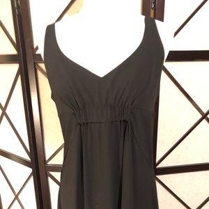 CAbi black dress